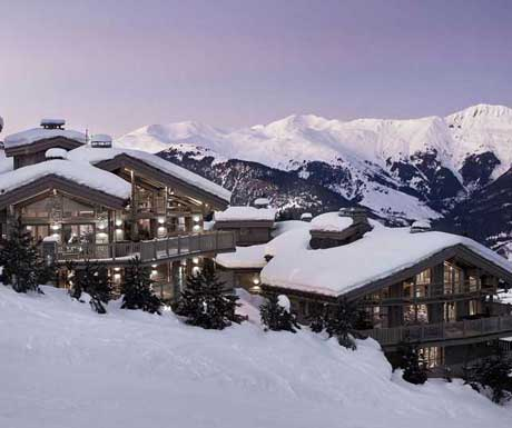Hotel K2 Ski-in, ski-out