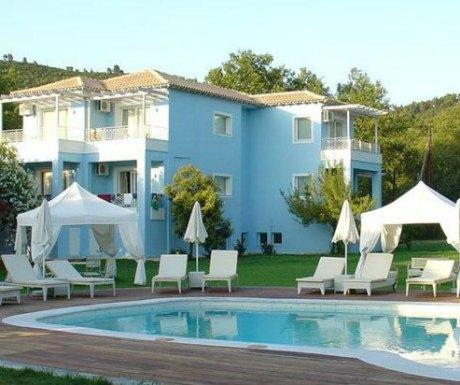 Mandraki Hotel Skiathos