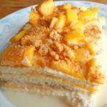 Recipe of the week: Mango float dessert