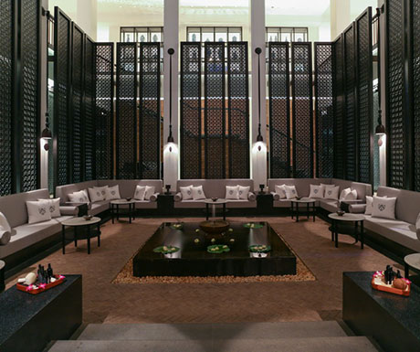 Opium Spa at The Siam