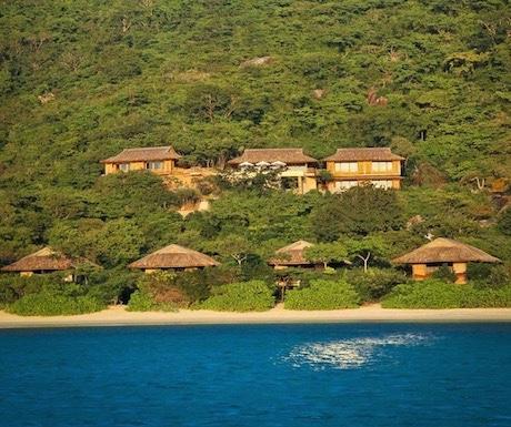 Six Senses Ninh Van Bay - Hilltop Reserve