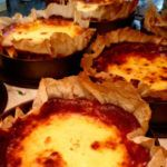 Recipe of the week: Tarta de queso