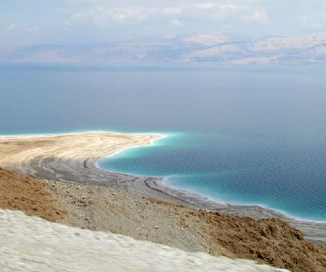 4. Mineral Beach (Red Sea)