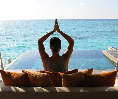 Ayada Resort - Yoga