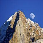 4 seasons under the Matterhorn