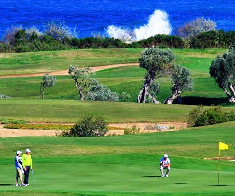 Golf-Puglia