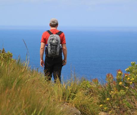 Hiking Puglia