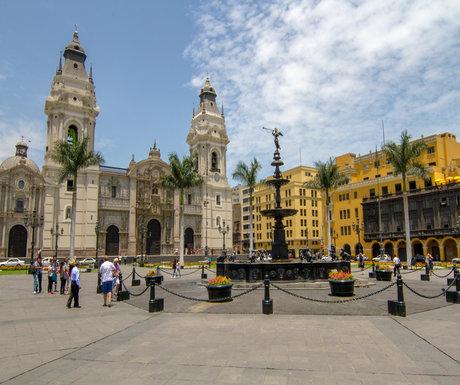 Llima Plaza