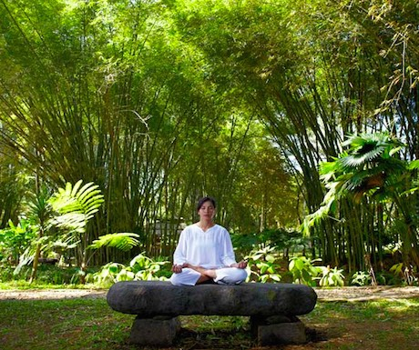 Mesa Stila Resort - Yoga