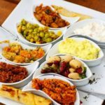 The 5 best places to enjoy luxurious food in Dubai