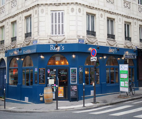 Roy Pub