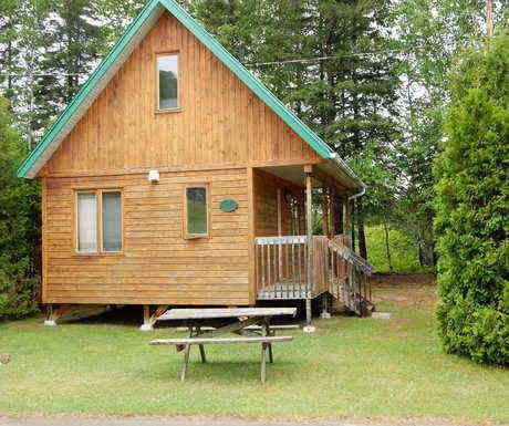 Saguenay Viillage Vacances