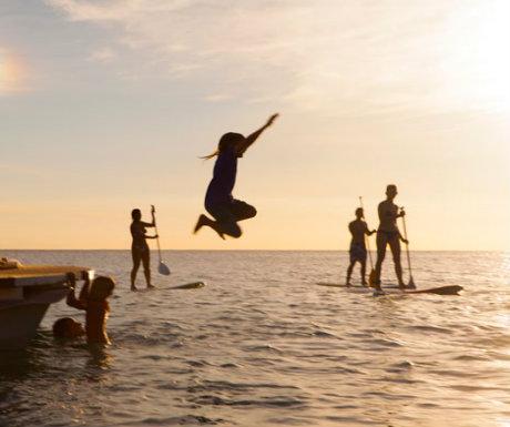 Saint Peters Bay Luxury Resort and Residences 7