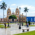 6 must-see Plazas in Peru
