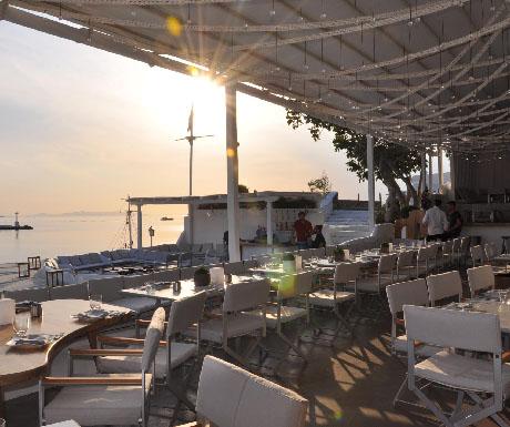 2. Remezzo Restaurant