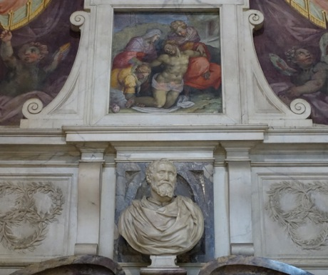 6 Cant Miss Experiences in Florence-Santa Croce-Michelangelo Tomb