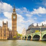 7 extraordinary experiences in London