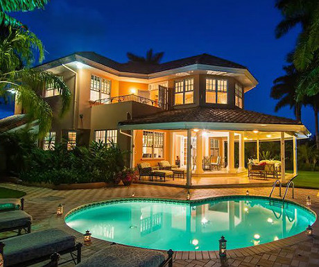 5 luxury vacation homes you could exchange with your own Jamaica vacation homes