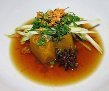 Cuisine Wat Damnak 2