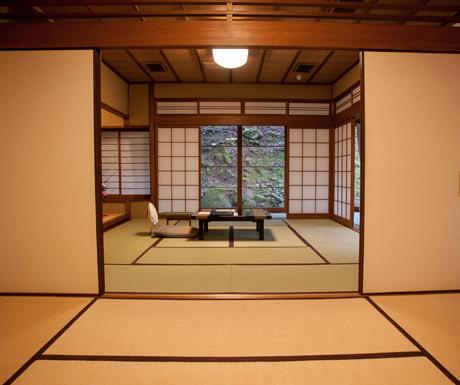 Experience omotenashi at one of Japan's exclusive ryokan