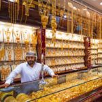 The top 5 souks to see in Dubai