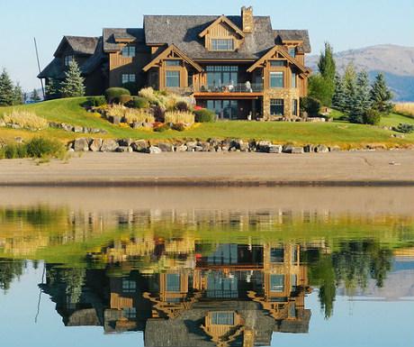 Island Park Lodge in Yellowstone Country, Island Park, Idaho