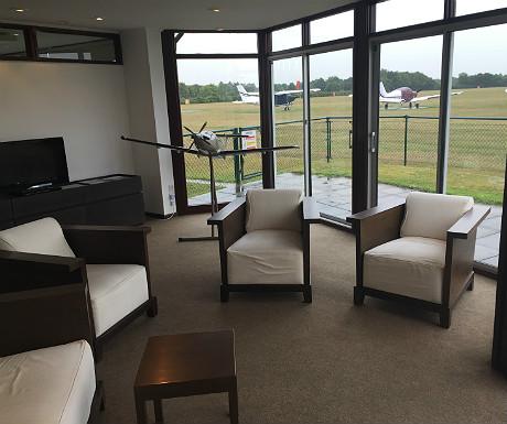 Jetfly lounge