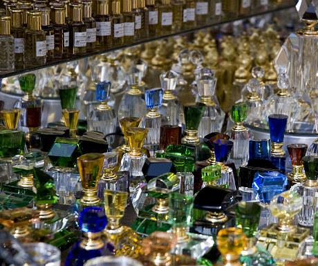 Perfume souk