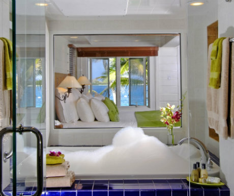 Peter Island Resort and Spa Suite