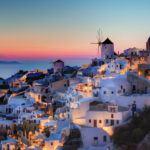 Top 5 luxury vacation spots in Greece