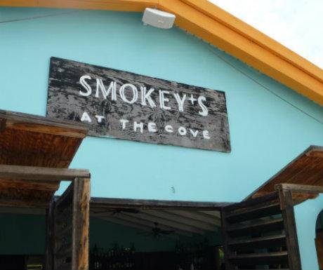 Smokeys at the Cove Anguilla
