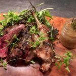 Glorious grouse: where to taste the first game of the season in Britain