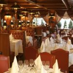 Three 'brasseries' on the outskirts of Paris
