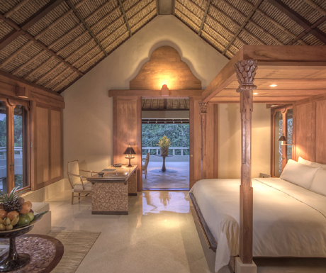 Amankila suite