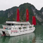 The definitive guide to choosing a Halong Bay cruise