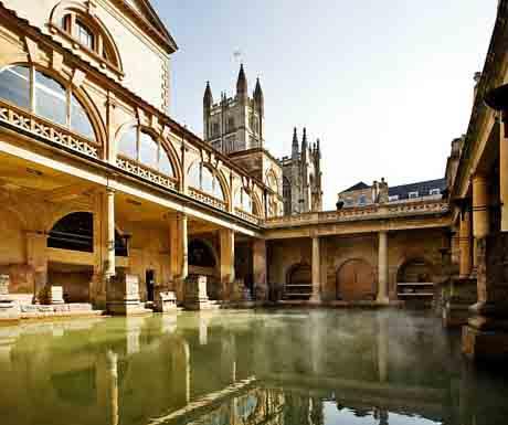 Bath Thermal