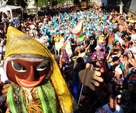 Carnival Street