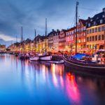Scandimania: the best of Scandinavia