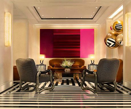 Elegant Stories - Mark Hotel
