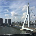 Six architectural highlights of Rotterdam
