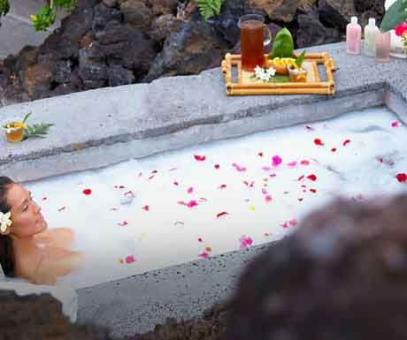 Hawaii Spa