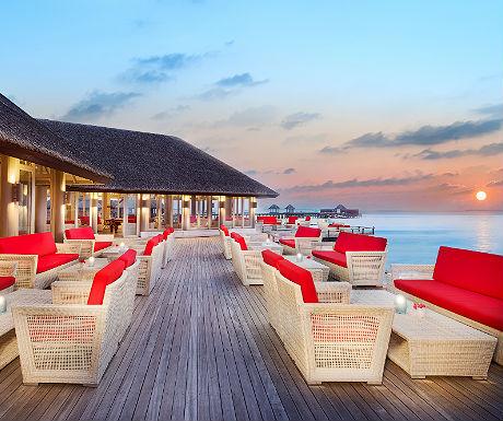 JA Manafaru Horizon Lounge