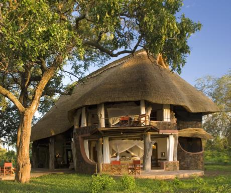 Luangwa Safari House - Ideal For Small Groups