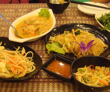 Mauritius food