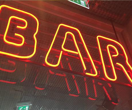 Nhow Bar