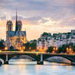 5 luxury city breaks to enjoy this Autumn