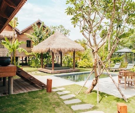 Phum Baitang - Pool Villa
