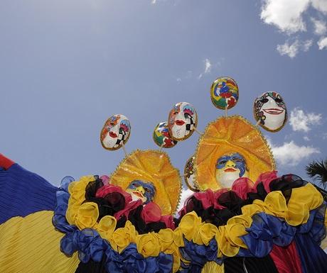 Recife Masks