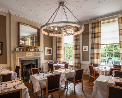 Scotch Malt Whisky Dinners