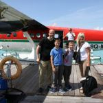 15 reasons why the Maldives is perfect for families too
